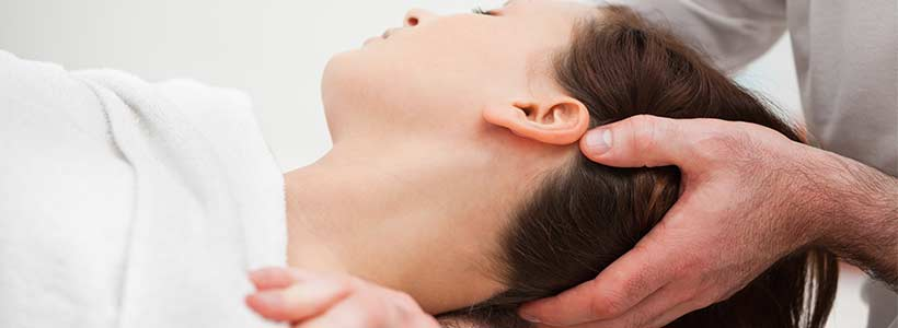 SW Calgary Craniosacral Massage Therapy