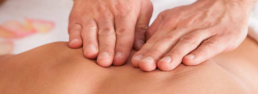 SW Calgary Massage Therapy