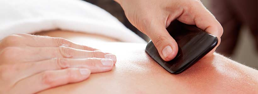 Meridian Massage Therapy Header