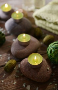 Spa Candles | SW Massage Therapy
