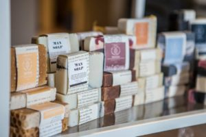 Soaps | Products | SW Massage Therapy & Wellness