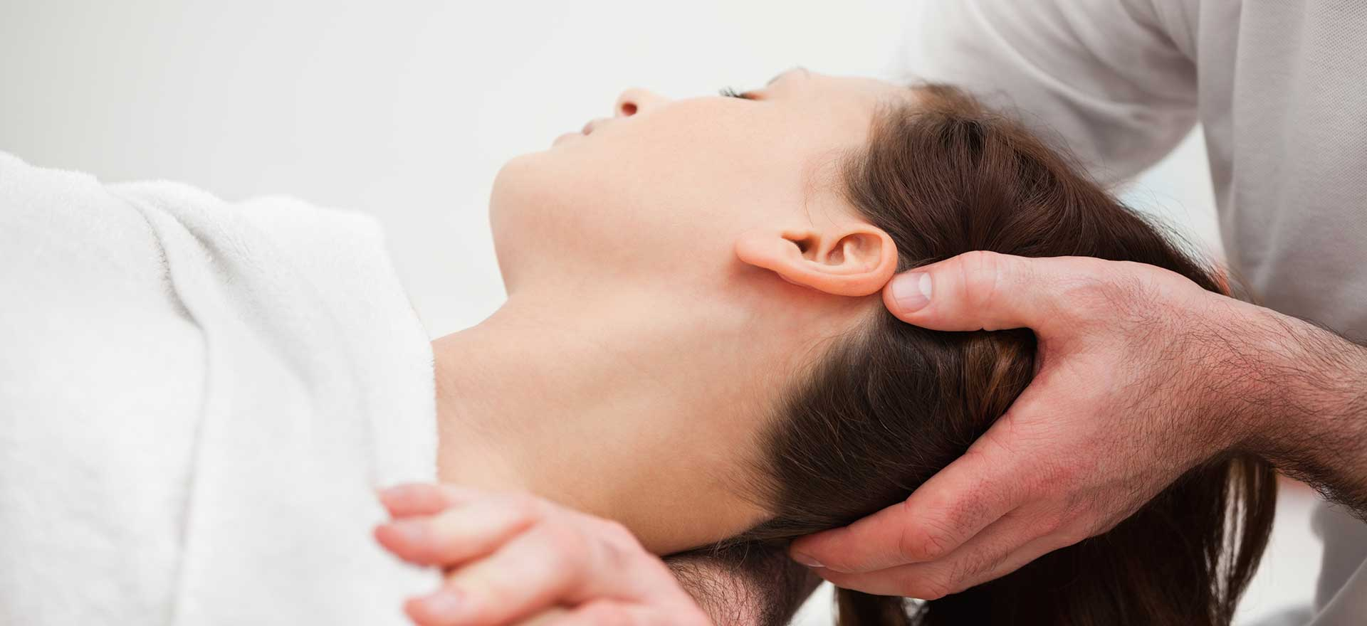 Craniosacral Therapy | SW Massage & Wellness