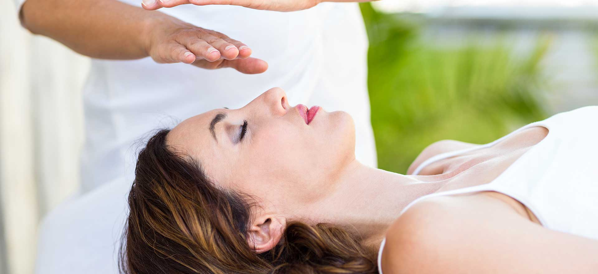 Reiki Therapy | SW Massage & Wellness