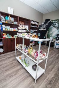 Clinic Products | SW Massage Therapy & Wellness