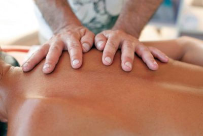Upper Back Massage | SW Massage Therapy & Wellness