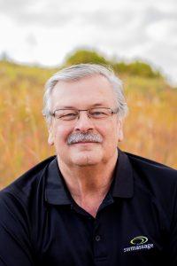 Terry Oleksow