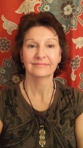 Wanda Ross